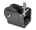 Worm Gear Winch