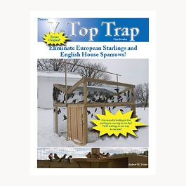 Troyer's V-Top Plan Booklet